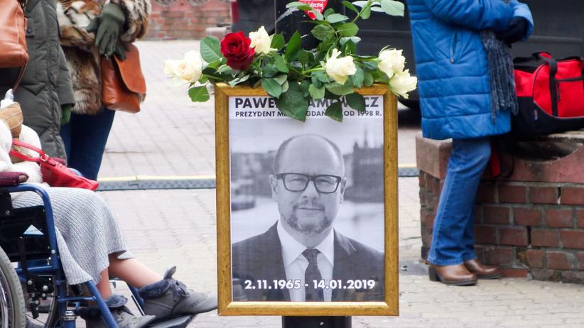 Zabójstwo Pawła Adamowicza. Ktoś wiedział o zamiarach Stefana W.?