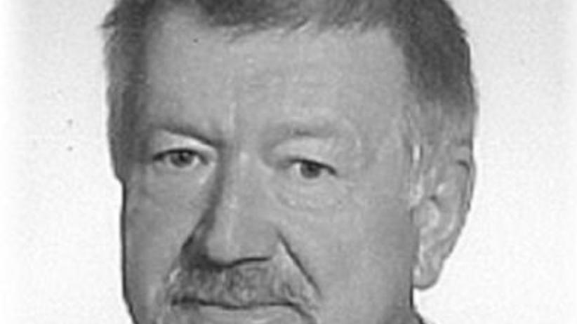 Zaginął 62-latek ze Śląska. Wyjechał do pracy do Niemiec, nie ma z nim kontaktu