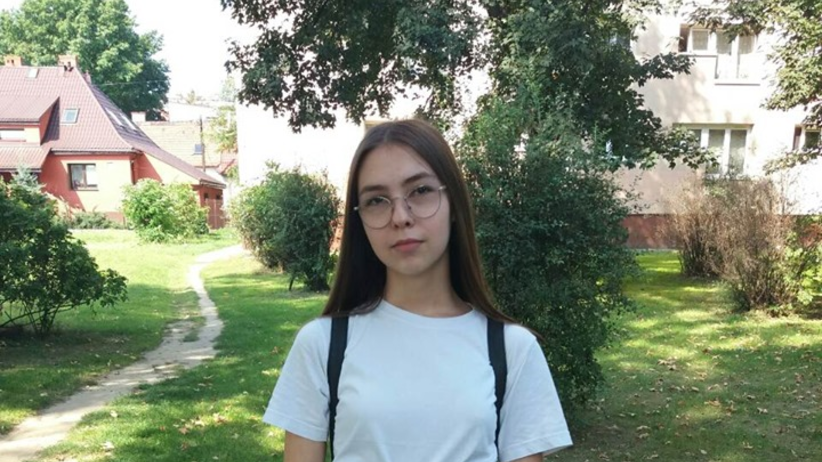 Zaginęła 16-latka z Krakowa. Policja apeluje o pomoc