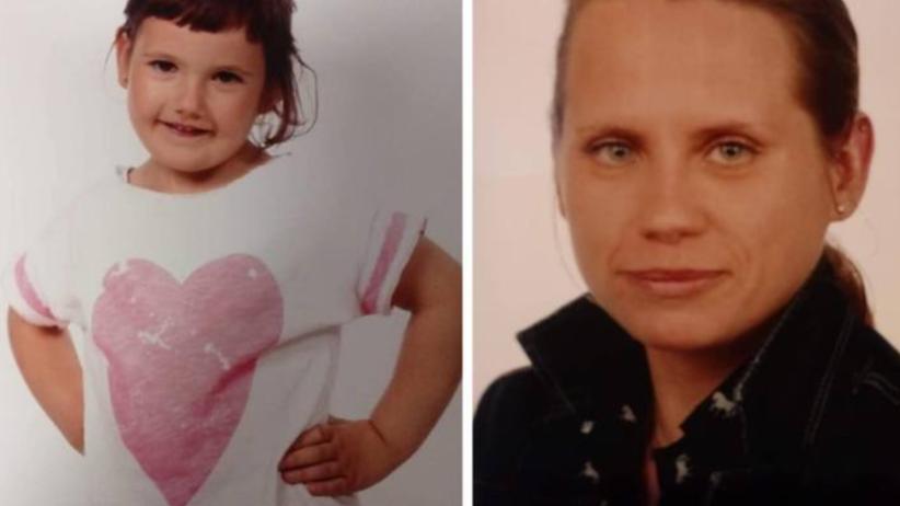 Zaginęła 32-letnia matka z córką. Poruszający apel bliskich