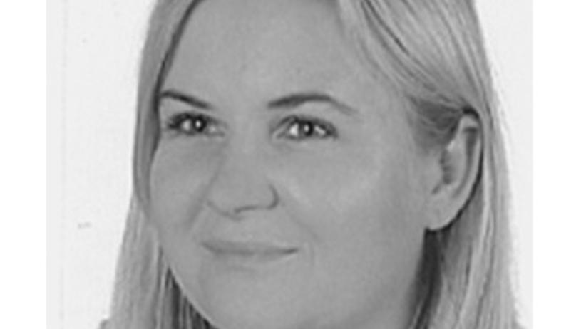 Zaginęła 35-letnia Anna. Nie dotarła do pracy, policja prosi o pomoc