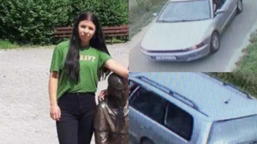 Zaginęła 16-letnia Dagmara