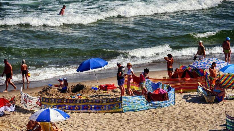 Zamknięte plaże nad Bałtykiem 2019 - które miejsca będą niedostępne i kiedy? [LISTA]