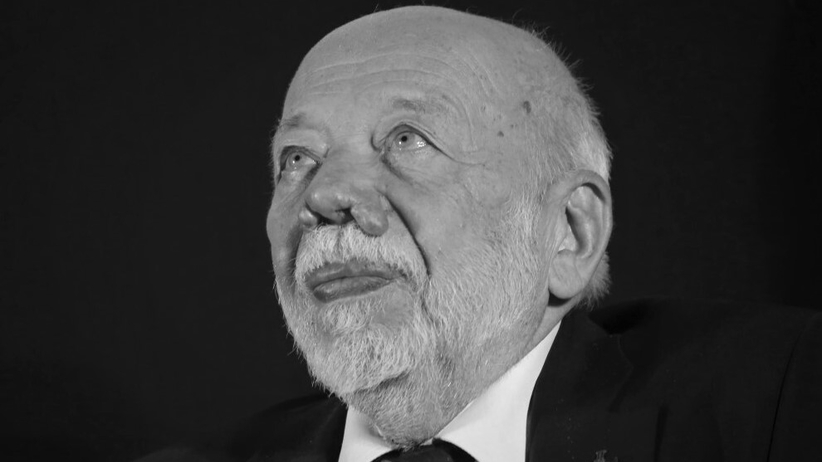 Zbigniew Galperyn Antek nie żyje
