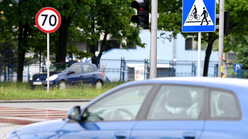 Zmiany w Kodeksie drogowym od 1 czerwca