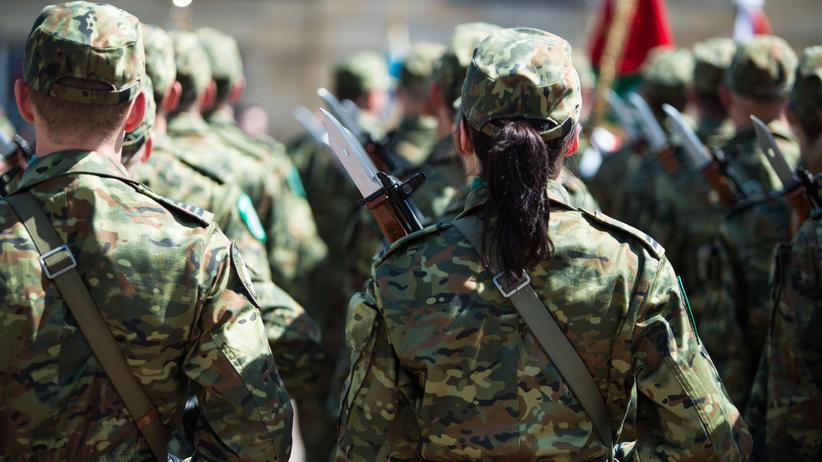 Żołnierka zgwałcona podczas zgrupowania kadry. Szokujące postępowanie sądu i prokuratury