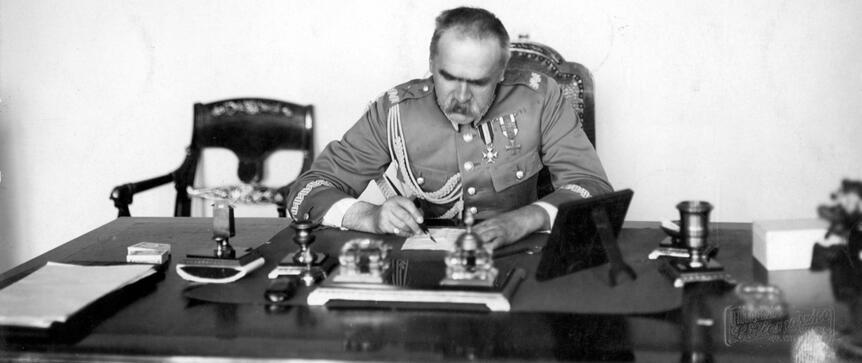 Żydzi o Piłsudskim, Piłsudski o Żydach. Czy Marszałek lubił Żydów?