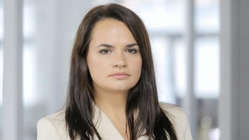Cichanouska: Polacy pokazali, że są prawdziwymi przyjaciółmi Białorusinów
