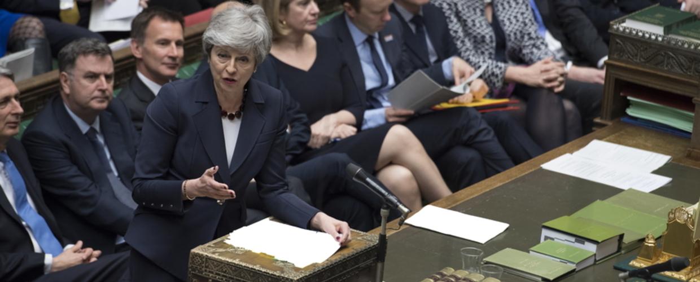 Brexit - Wielka Brytania wychodzi z UE