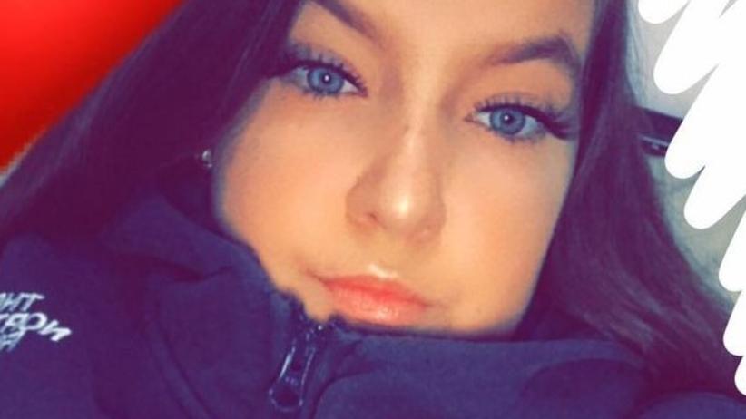 18-latka nie wiedziała, że jest w ciąży