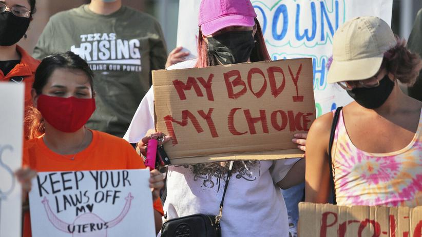 Aborcja w Teksasie