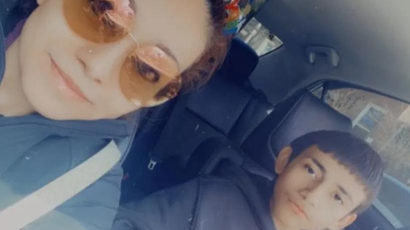 13-letni adam toledo zastrzelony przez policjanta