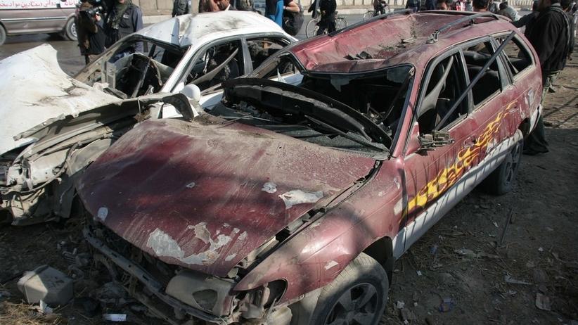 Kolejny wybuch miny w Afganistanie. Nie żyje co najmniej 11 osób