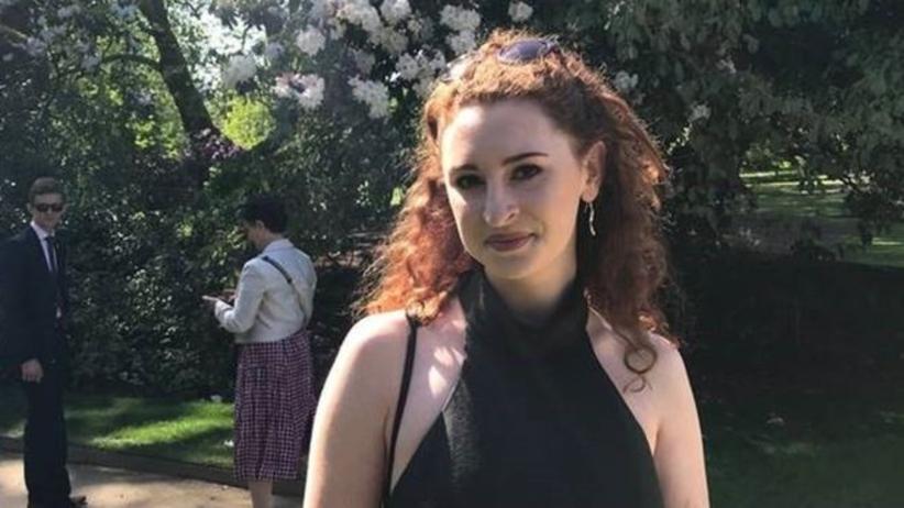 Alana Cutland wypadła z samolotu. Znaleziono jej szczątki
