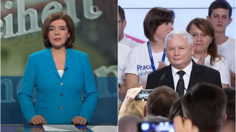ARD o wolności słowa w Polsce. Niemiecka telewizja skrytykowała TVP