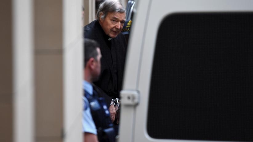 Australia. Kardynał George Pell zostanie w więzieniu. Został skazany za pedofilię