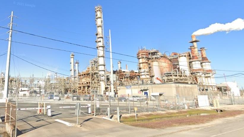 Wyciek kwasu w fabryce w Teksasie. Zginęły dwie osoby