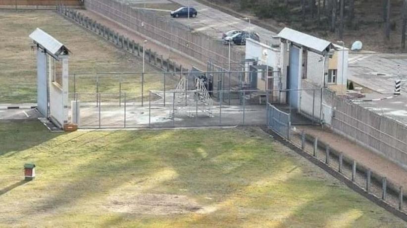 Białoruś buduje obozy koncentracyjne