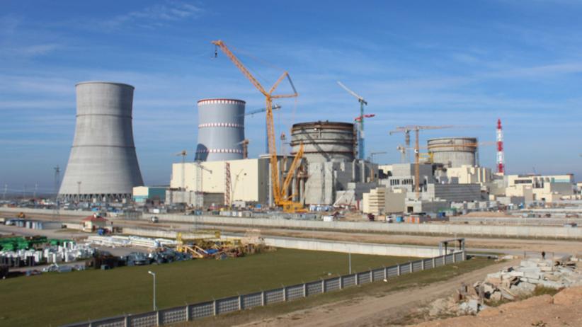elektrownia jądrowa w Ostrowcu