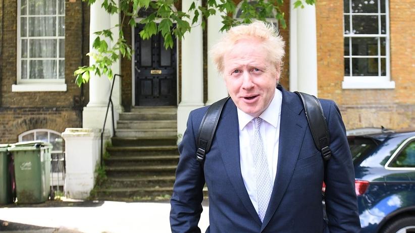 Boris Johnson: kim jest polityk, który może zostać premierem Wielkiej Brytanii [KOGO ZASTĄPI, BREXIT]