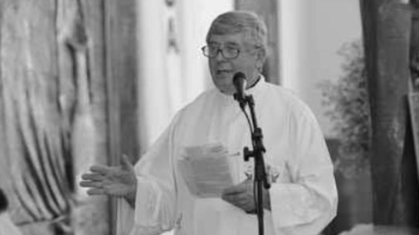 Polski ksiądz zamordowany w Brazylii