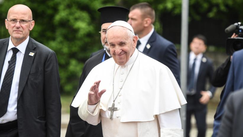 Bułgaria. Pielgrzymka papieża Franciszka. W Sofii mówił o kryzysie migracyjnym