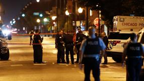 29-letni Polak wśród ofiar krwawego weekendu w Chicago