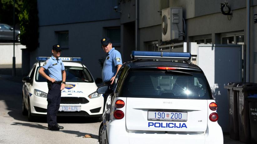 Chorwacja. Zabójstwo trójki dzieci, ojciec chciał popełnić samobójstwo