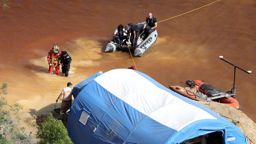 Cypr: Ciało 8-latki w walizce. To kolejna ofiara seryjnego mordercy