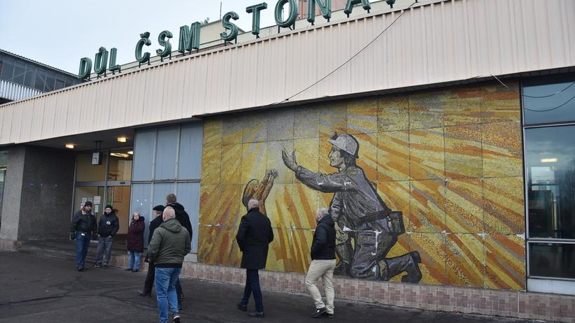 Polscy górnicy zginęli w czeskiej kopalni. Powstał film o wypadku w Karwinie