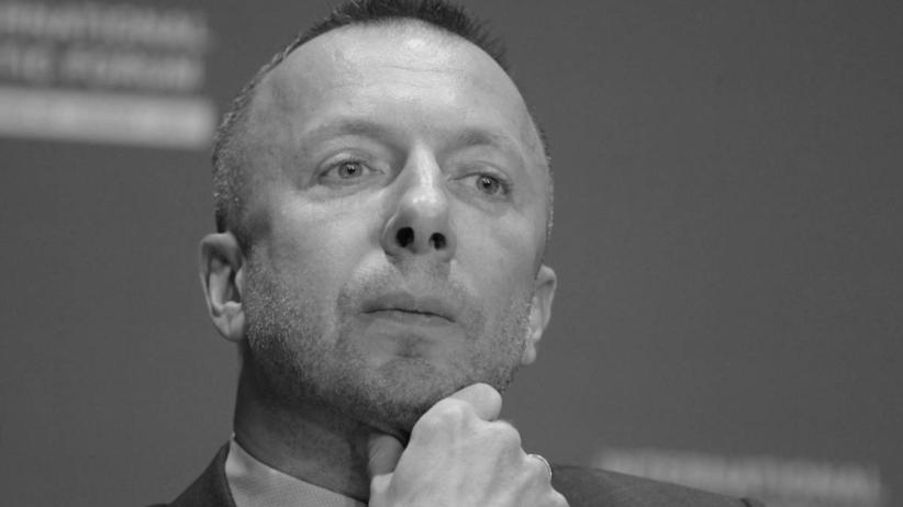 Rosyjski miliarder Dymitrij Bosow