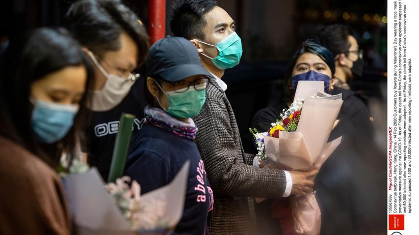 Pierwszy przypadek koronawirusa w Egipcie. Zakażony trafił do szpitala