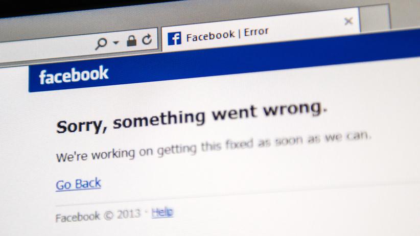 Facebook awaria. Problemy też z aplikacjami Instagram i WhatsApp