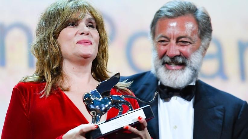 Film Romana Polańskiego z nagrodą jury w Wenecji