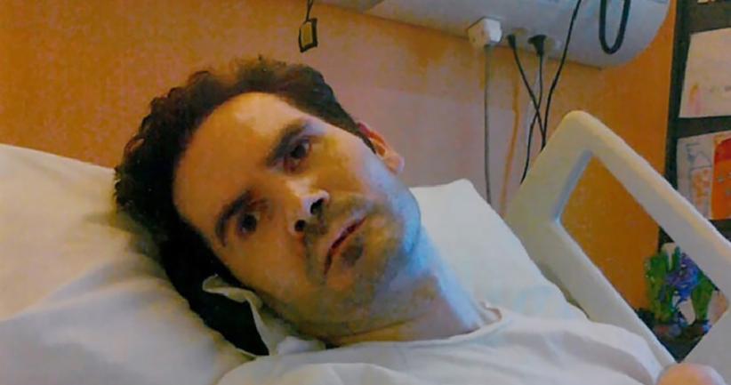 Francja: Vincent Lambert odłączony od aparatury podtrzymującej życie