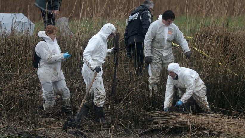 ciało 14-latki wyłowione z Sekwany