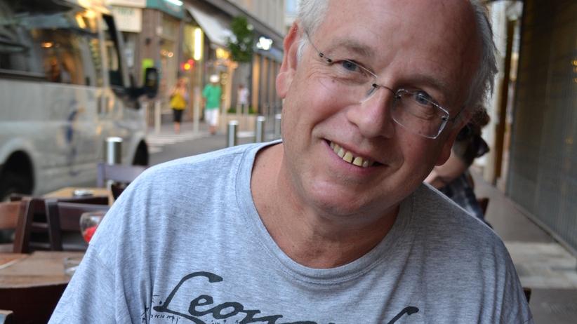 Stephane Bourgoin
