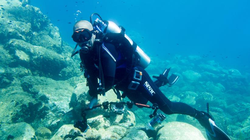 Grecja. Ciała dwóch nurków odnalezione w pobliżu wyspy Karpatos
