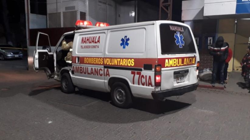 Ciężarówka wjechała w grupę ludzi w Gwatemali. Zginęło ponad 30 osób
