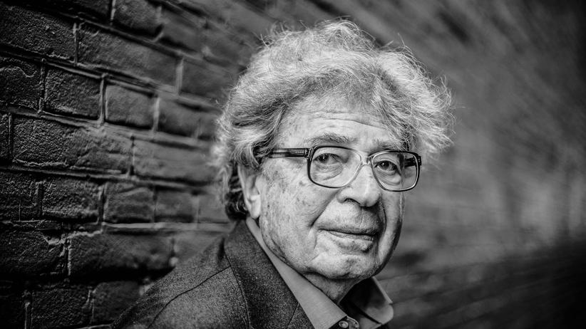 Zmarł pisarz i były dysydent Gyoergy Konrad
