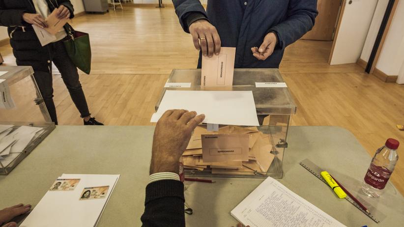 Dramat podczas wyborów. Dwie osoby zmarły w lokalach wyborczych