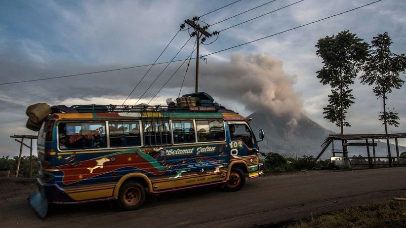 Tragiczny wypadek autobusu. Nie żyje kilkanaście osób
