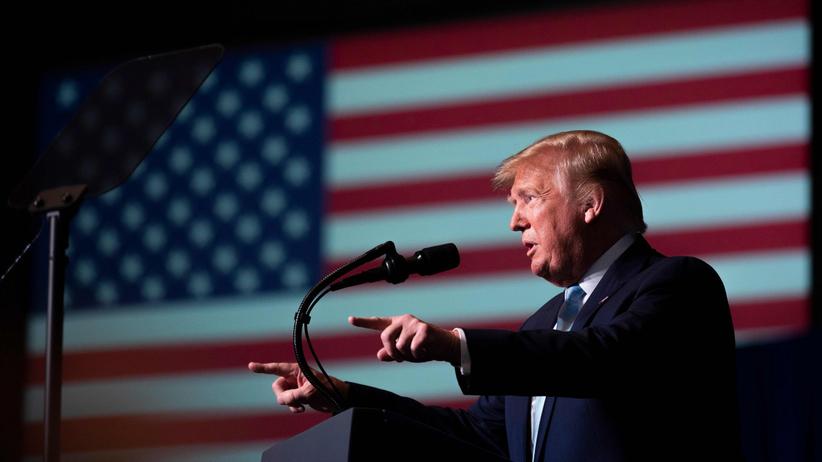 Iran po śmierci generała Suljemaniego odpowiada Trumpowi: to terrorysta w garniturze