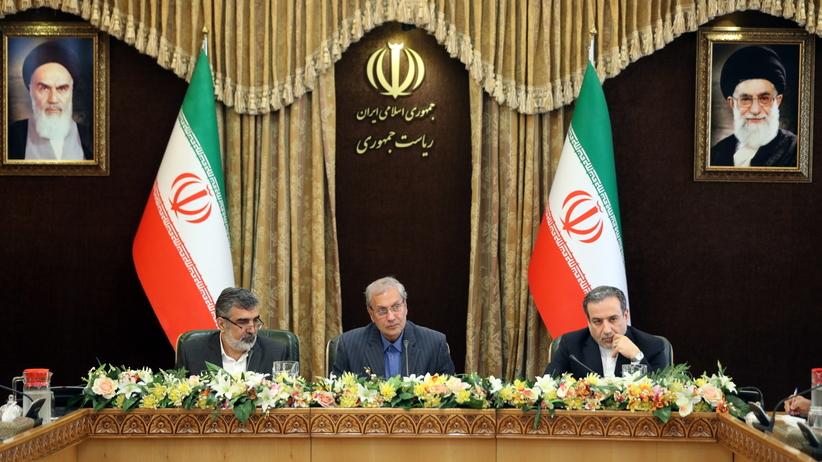 """Iran rozpoczyna wzbogacanie uranu. """"To okazja do rozmów"""""""