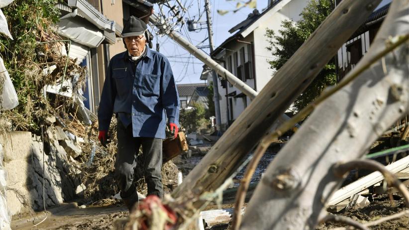 Tajfun Hagibis