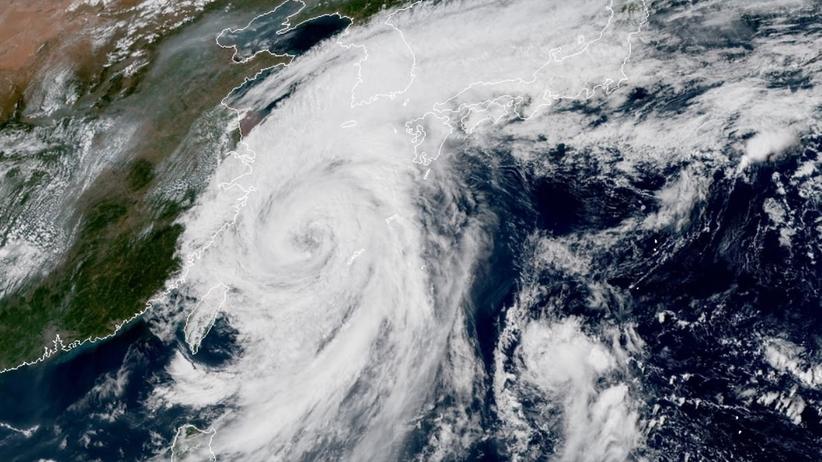 Tajfun Tapa
