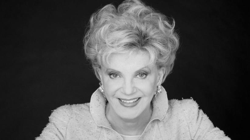 Nie żyje Judith Krantz. Pisarka miała 91 lat