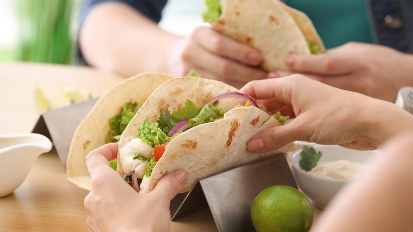 Tragedia podczas zawodów w jedzeniu taco. Nie żyje uczestnik