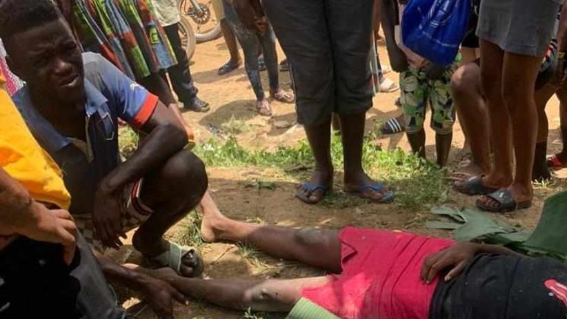 Atak terrorystyczny w Kamerunie