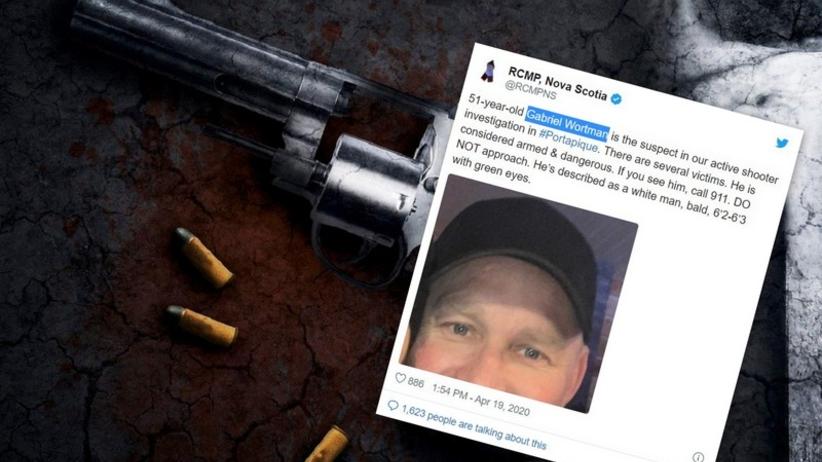 Dentysta zamordował 16 osób
